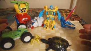 Где купить игрушки дешево? - Обзор игрушек )(https://www.youtube.com/user/TovarischSafronov В этом магазине игрушек - можно купить недорогие игрушки. Хорошие игрушки по дост..., 2013-12-19T22:50:29.000Z)