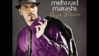 Mehrzad Marashi - Don't Believe.wmv