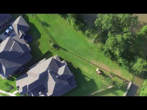 Harvey Flooding-Brazos River Pre-Crest