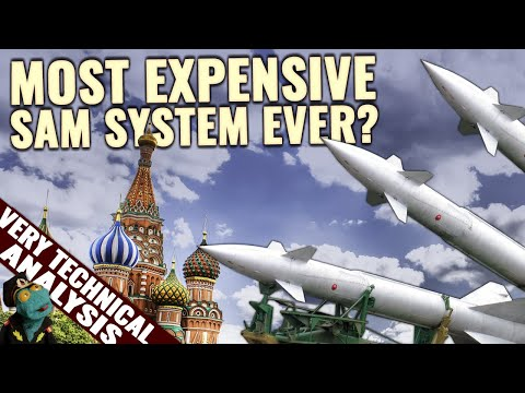 Was S-25, Soviet First SAM System, Ahead Of Its Time? (A VERY In-depth Analysis)