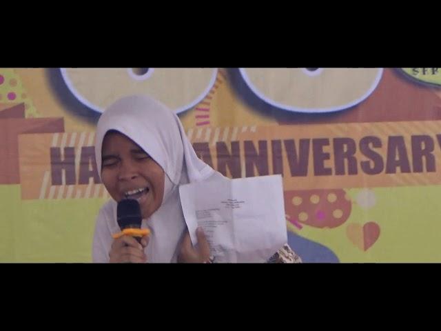 Happy Anniversary 66th SMP Negeri 1 Kota Serang #7