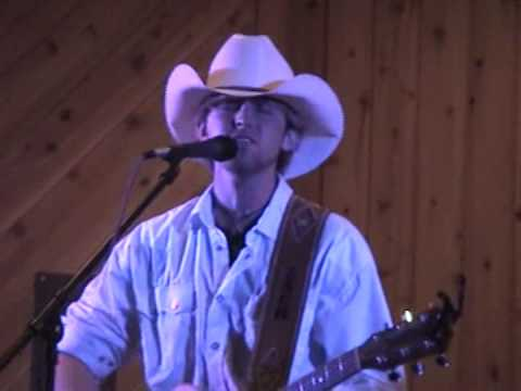 Wrapped-George Strait