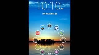 Cara mengganti background BBM Mod