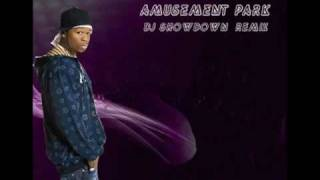 50 Cent - Amusement Park [DJ Showdown Remix] (prod. by Elementary Beatz)