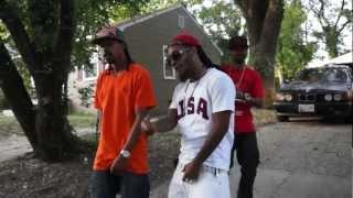 410 Troub- Life of A Hustler ft. Lamar Robinson