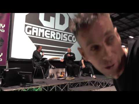 Play Expo Manchester Oliver Twins Full Interview 10/10/2015