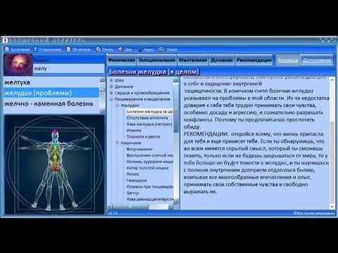 Программа Волшебный Целитель Скачать Торрент Бесплатно - фото 2