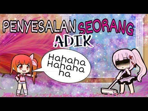 PENYESALAN SEORANG ADIK // {Original Video} [MINI MOVIE] // GACHA LIFE INDONESIA
