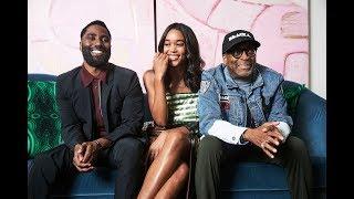 Cannes Film Festival 2018 - BlacKkKlansman