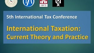 Victor A. Machekhin on the practical protection of taxpayers rights in Russia(Victor A. Machekhin (Linklaters, Ros-IFA) on