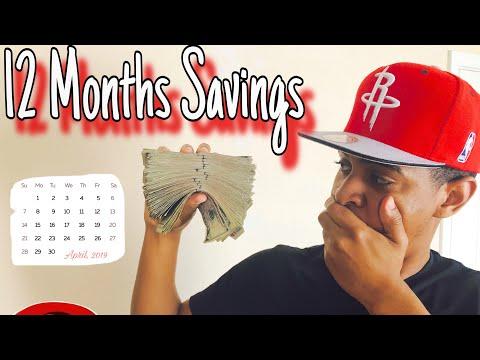5 Dollar Savings Challenge❗️ | 52weeks Of Savings 💵🤑