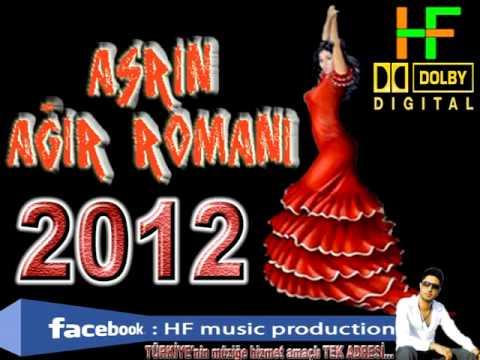 Asrın Ağır Romanı 2012