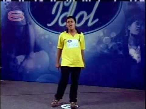 Britney boy, so funny only at Malaysian idol (must see)