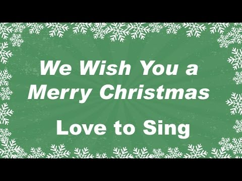 we wish you a merry christmas instrumental: