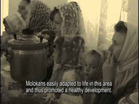 Molokanlar / Molokans (2008)