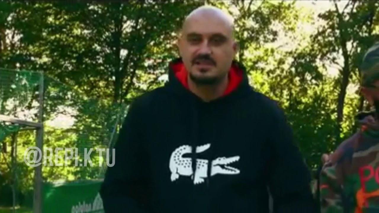 Download K Albo FT Agon Amiga (Official Video )