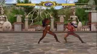 Обзор Bikini Karate Babes 2 - Худшая порно-игра человечества