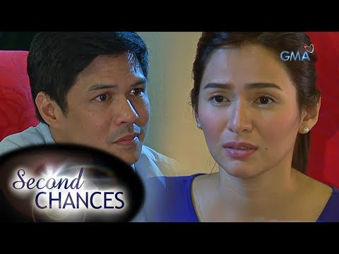 Second Chances: Full Episode 22