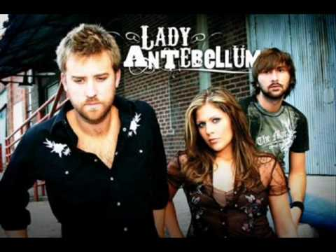 One Day You WIll - Lady Antebellum