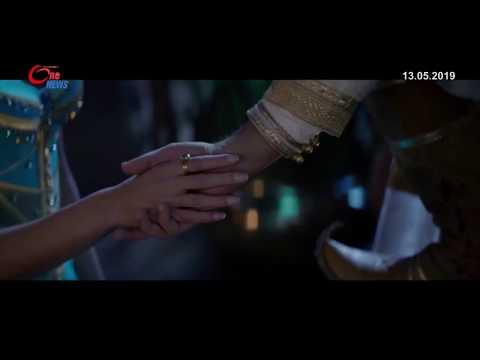 Shila Bakal Jadi 'Princess Jasmine' Dalam Aladdin