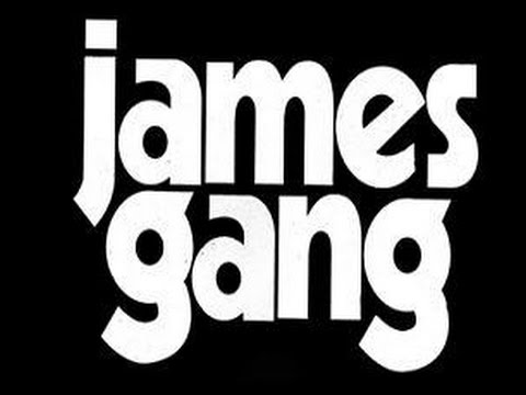 JAMES GANG -The Bomber: Closet Queen / Boléro / Cast Your Fate to the Wind