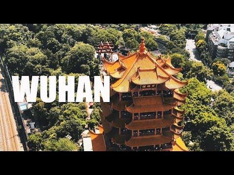 Wuhan City - In the heart of wuhan