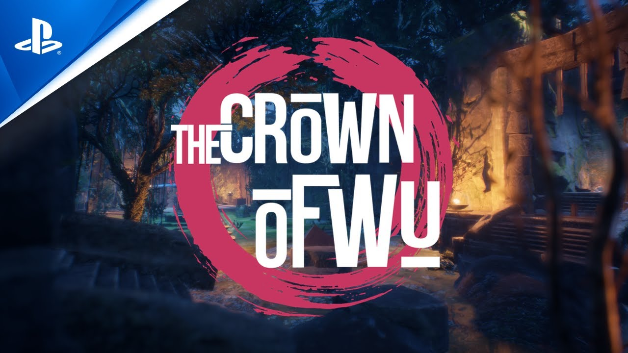 The Crown of Wu - PlayStation Talents | PlayStation España