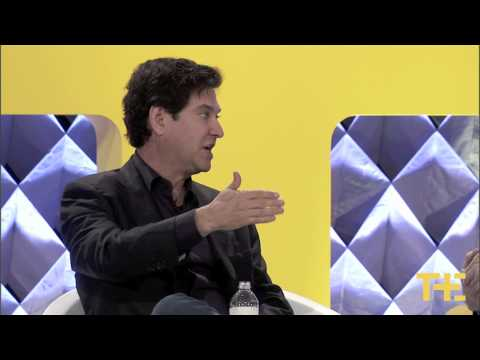 Jim Breyer of Accel Partners on Tech and Direct Democracy