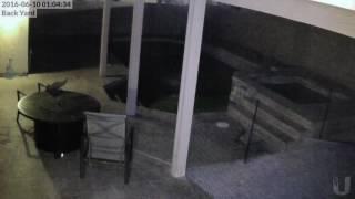 5.2 Earthquake La Quinta, CA 6/10/2016