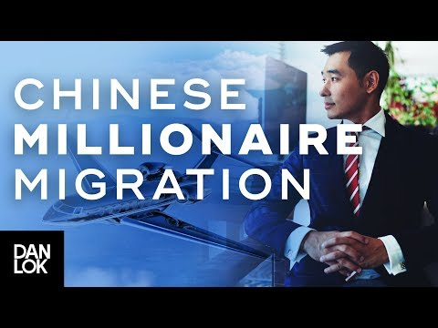 China's Millionaire Migration | The Art of Selling to Affluent Chinese Ep. 1