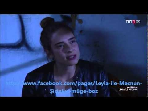 Leyla ile Mecnun 60.bölüm şirinkız müge boz