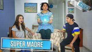 Superpoderes de Mamá | La bala | Mario Aguilar