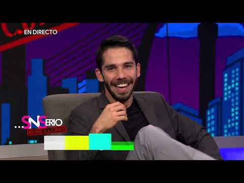 Programa completo Adrián Marcelo Presenta from YouTube · Duration:  1 hour 49 minutes 48 seconds