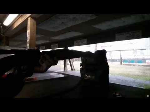 8mm Milsurp ammo shoot at C2 Shooting Center VA Beach #ImUnloading