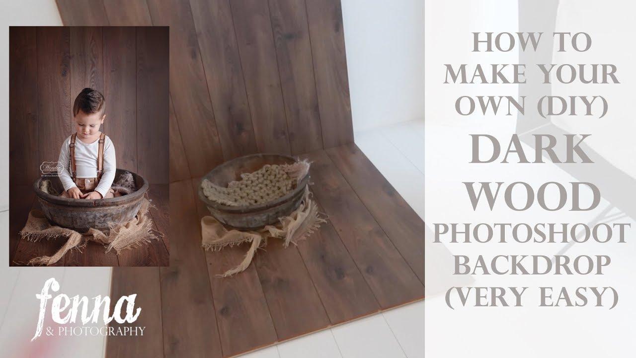 Fenna And Photography Photoshoot
