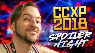 VIAJE A BRASIL A LA COMIC CON (CCXP), EL EVENTO MAS EPICO DEL MUNDO!!!