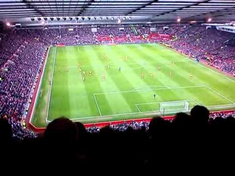 Manchester United V
