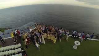 Wellian and Yu Qing Bali Wedding