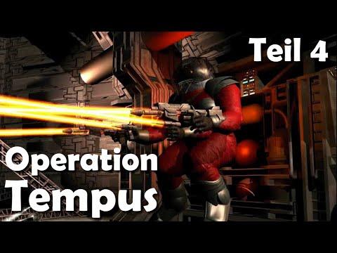 Perry Rhodan - Operation Tempus  - Teil 4 Von Raimund Peter