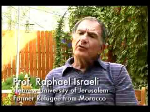 The Forgotten Refugees (Jews of The Arab World) - Part 1/5