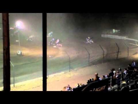 King of the West - Kings Speedway