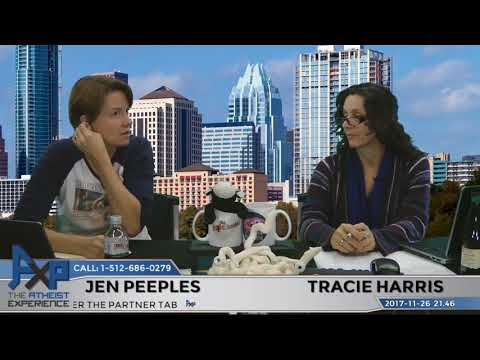 Jen Talks PETA Claim That Vegan Poop is Gold Standard | Atheist Experience 21.46