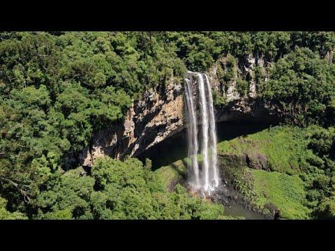 #Serra Rio do Rastro e Corvo Branco #Cachoeiras e cânions!