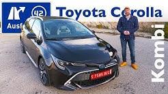 2019 Toyota Corolla 2.0 Hybrid Touring Sports - Kaufberatung, Test deutsch, Review, Fahrbericht