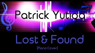 Lost and Found Music Studios Theme Song Piano Cover