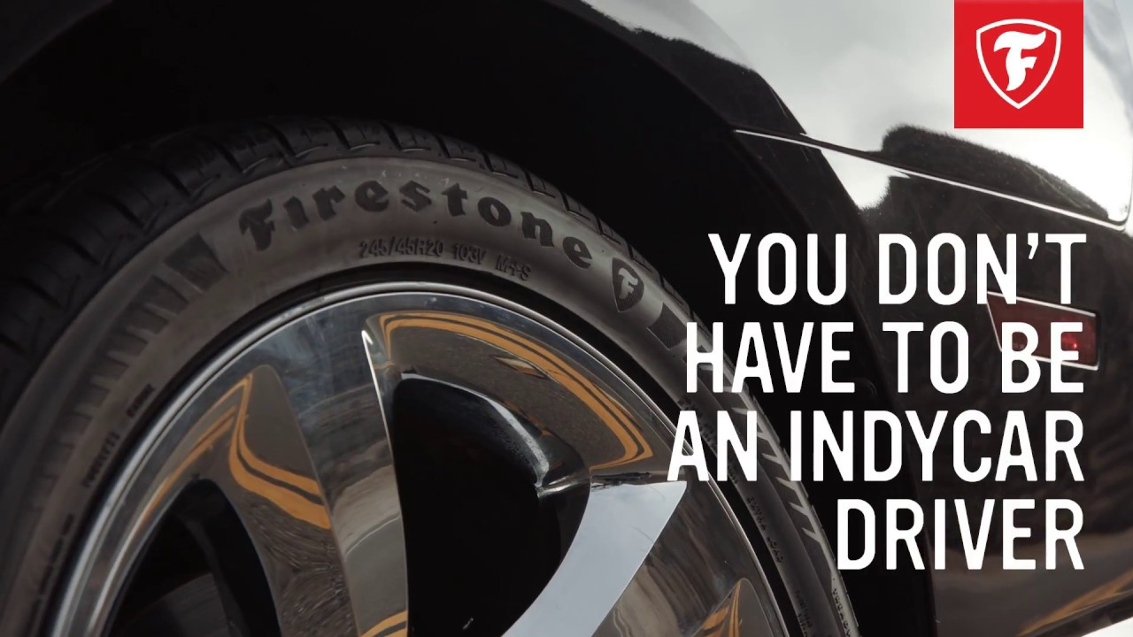 Firehawk Indy 500 Tires | Track-Proven Performance - YouTube