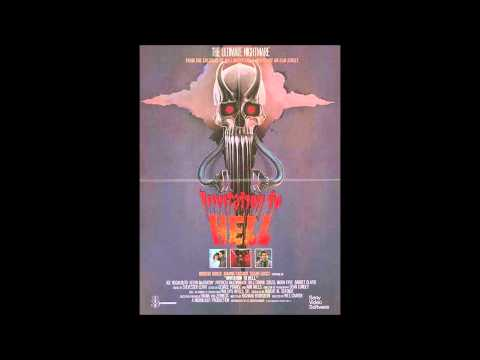 Sylvester Levay-Invitation To Hell