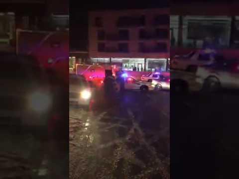 Fusillade à la mosquée de Québec Canada