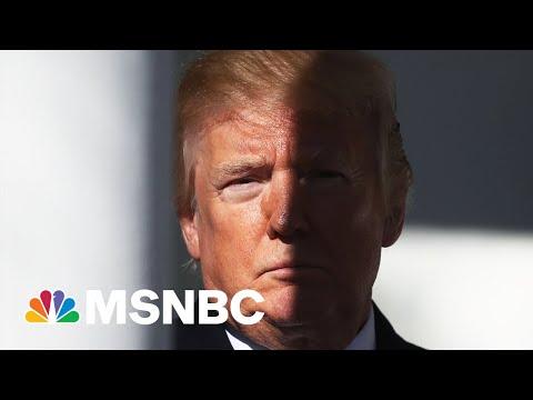Trump's Legal Hurricane! Giuliani Raid Has 45 'Scared' | The Beat With Ari Melber | MSNBC