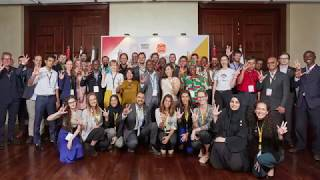 EXPO LIVE: Innovation Impact Grant Programme